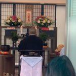 令和3年春の合同慰霊祭のお知らせ